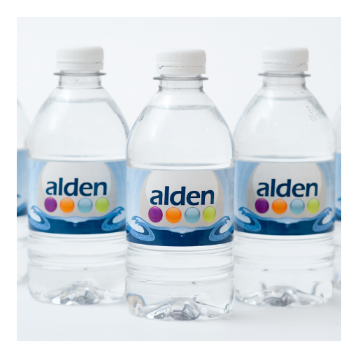 Alden Water Bottles